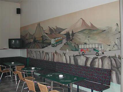 Otvaranje Imbiss-a u Salzburg
