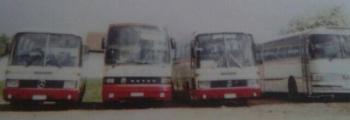 Firma posjeduje 7 autobusa