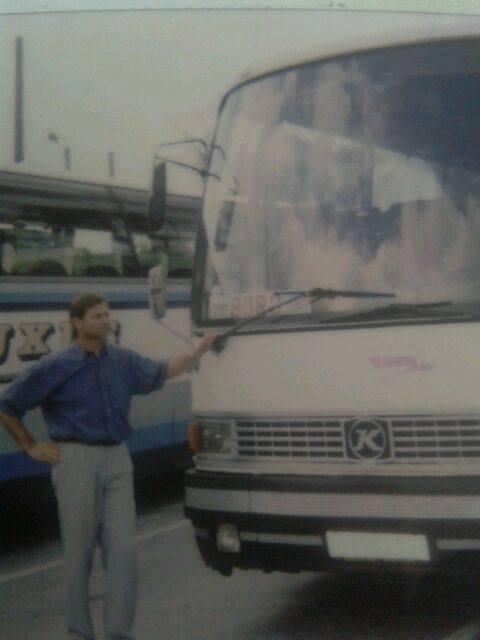Prvi autobus