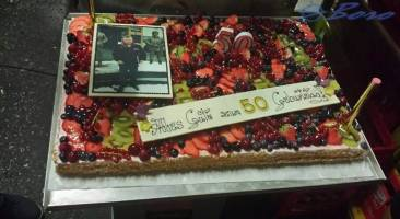 50. rođendan